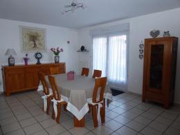 Location Maison 5 pièces La Gorgue