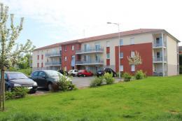 Location Appartement 2 pièces Avion