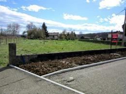 Terrain Villecomtal sur Arros &bull; <span class='offer-area-number'>986</span> m² environ