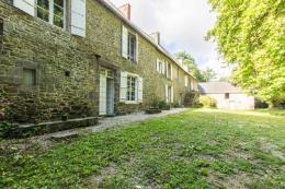Achat Maison 14 pièces La Gouesniere