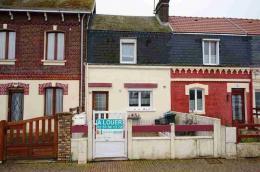 Location Maison 3 pièces Le Treport