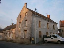 Achat Maison 8 pièces Aunay sous Auneau