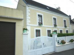 Achat Maison 6 pièces St Remy des Monts
