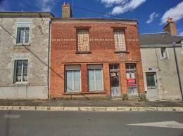 Maison Meung sur Loire &bull; <span class='offer-area-number'>397</span> m² environ &bull; <span class='offer-rooms-number'>11</span> pièces