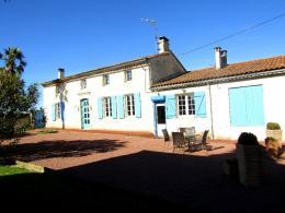 Achat Maison 10 pièces St Estephe