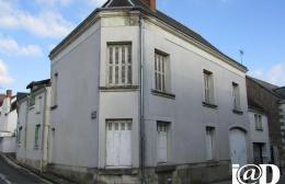 Achat Maison 5 pièces St Martin le Beau