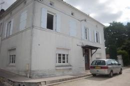 Location Maison 8 pièces Jarnac