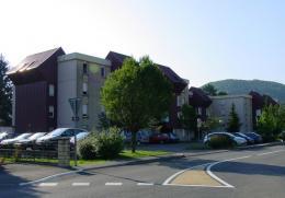 Location Appartement 5 pièces Pont de Roide