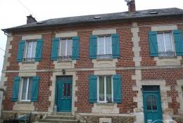 Achat Maison 6 pièces Amblainville