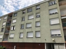Appartement Yutz &bull; <span class='offer-area-number'>44</span> m² environ &bull; <span class='offer-rooms-number'>2</span> pièces
