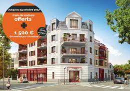 Achat Appartement 2 pièces Le Blanc Mesnil