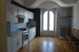 Achat Appartement 4 pièces Vals Pres le Puy