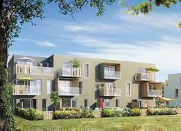 Achat Appartement 3 pièces St Gilles