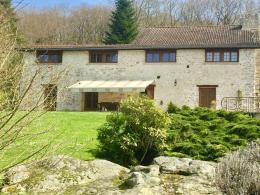 Achat Maison 9 pièces Morigny Champigny