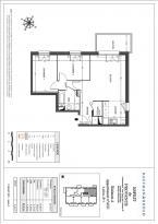 Location Appartement 3 pièces Cavaillon