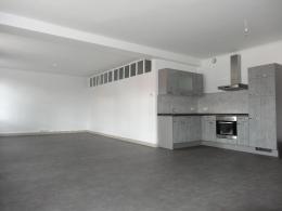 Achat Appartement 4 pièces Hombourg Haut