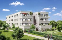 Achat Appartement 4 pièces Bondoufle