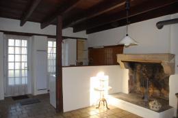 Achat Maison 9 pièces St Georges de Pointindoux