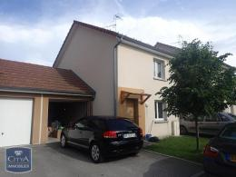 Location Villa 3 pièces Le Russey