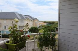 Achat Appartement 3 pièces St Gilles Croix de Vie