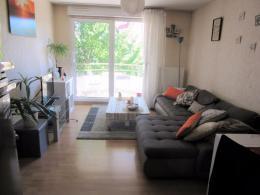 Location Appartement 2 pièces Boersch