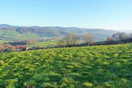Achat Terrain St Jean la Bussiere