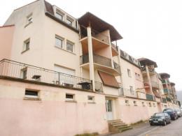 Location Appartement 4 pièces Pompey