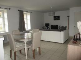 Location Appartement 3 pièces St Leonard de Noblat