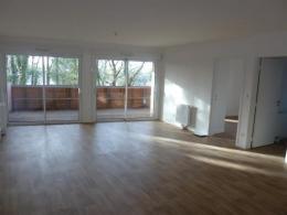 Location Appartement 3 pièces St Nazaire