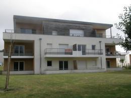 Location Appartement 3 pièces Plerin