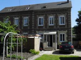 Location Maison 4 pièces Gruchet le Valasse