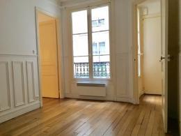 Location Appartement 3 pièces Paris 07