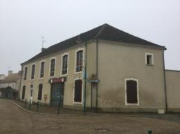 Achat Immeuble 8 pièces Courceboeufs
