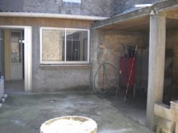 Achat Maison 4 pièces Rieux Minervois