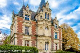 Achat Maison 8 pièces Vernoil le Fourrier