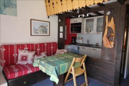Achat Appartement 2 pièces Argentiere