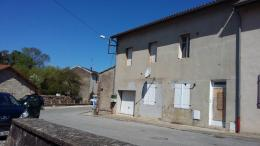 Achat Immeuble 2 pièces Romenay
