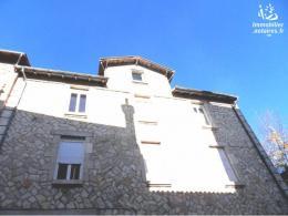 Achat Appartement 3 pièces Villefranche de Rouergue
