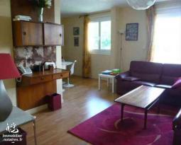Achat Appartement 4 pièces St Genest Lerpt