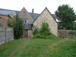 Location Appartement 2 pièces St Aubin du Cormier
