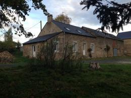 Location Maison 6 pièces Montsurs