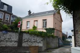 Location Maison 7 pièces Rouen