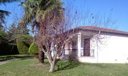 Location Maison 4 pièces Pechbonnieu