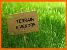 Achat Terrain Bournezeau