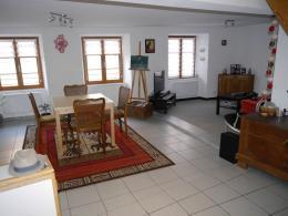 Achat Appartement 4 pièces Thann