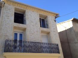 Location Appartement 2 pièces Cournonterral