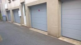 Location Parking St Just St Rambert