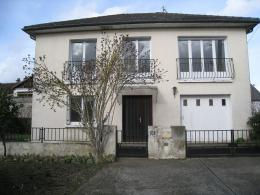 Location Maison 5 pièces Chatellerault