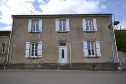 Achat Maison 4 pièces St Vincent Sterlanges