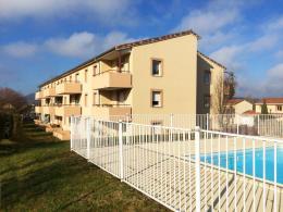 Location Appartement 3 pièces Mirepoix